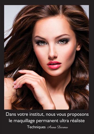 Les Questions à Se Poser Avant Un Maquillage Permanent Des