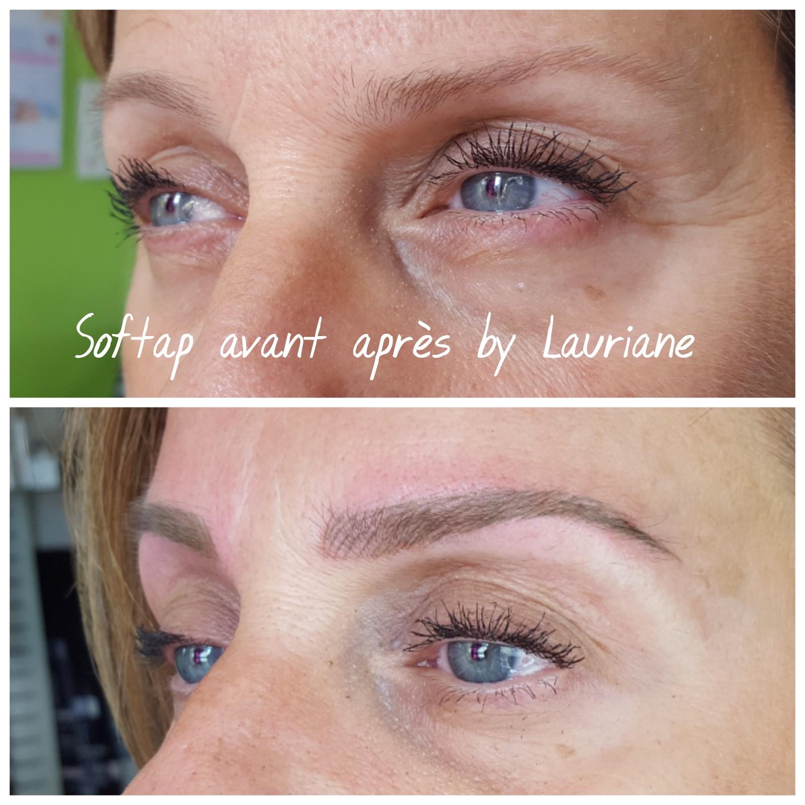 Le Maquillage Permanent Naturel Lauriane Beaute
